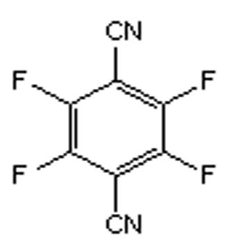 2,3,5,6-Tetrafluoroterephthalonitrile