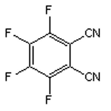 3,4,5,6-Tetrafluorophthalonitrile