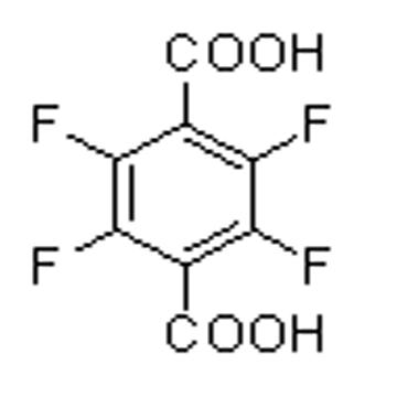 2,3,5,6-Tetrafluoroterephthalic aicd