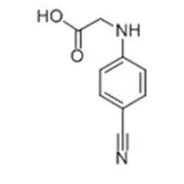 N-(4-cyanophenyl)-Glycine