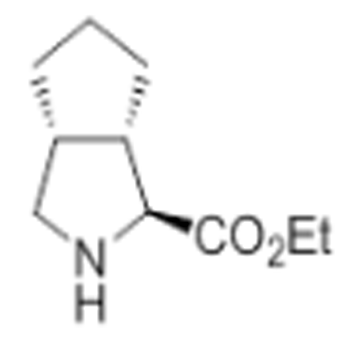 (1S,3R,6S)-Ethyl Octahydrocyclopenta[c] pyrrole-1-carboxylate HCL