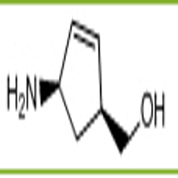 1S-cis)-4-amino-2-cyclopentene-1-methanol