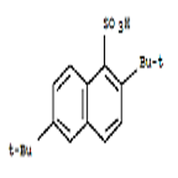 sodium 2,6-di-tert-butylnaphthalene-1-sulfonate