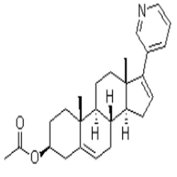 Abiraterone acetate