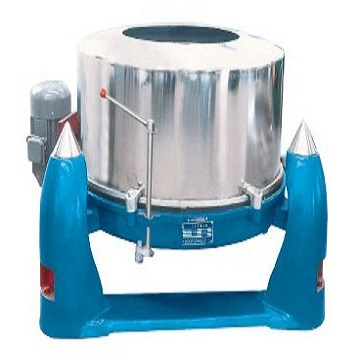 SS type top discharge centrifuge