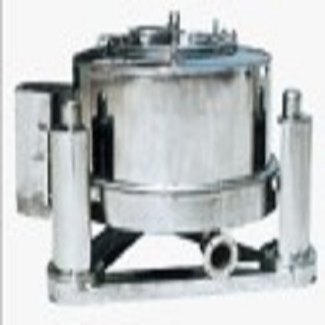 SB type (clean type) top discharge centrifuge