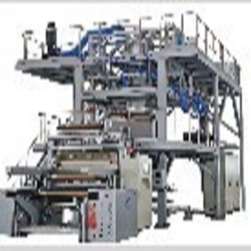 CM3/5 Three/Five-Layer Co-extrusion Non-PVC Film Production Line