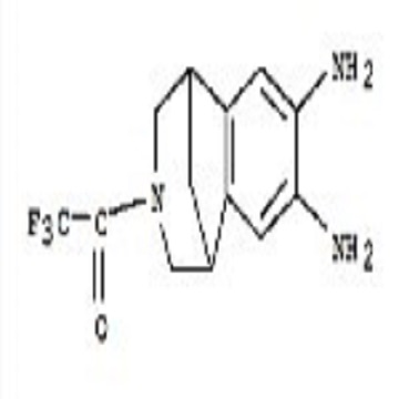 2,3,4,5-Tetrahydro-3-(trifluoroacetyl)-1,5-methano-