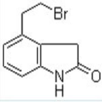 4-(2-Bromoethyl)-2-oxoindole