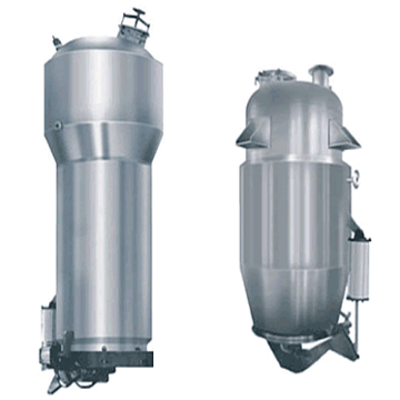 TQ Series Multi-functional Extracting Tank