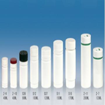 S Series HDPE bottles