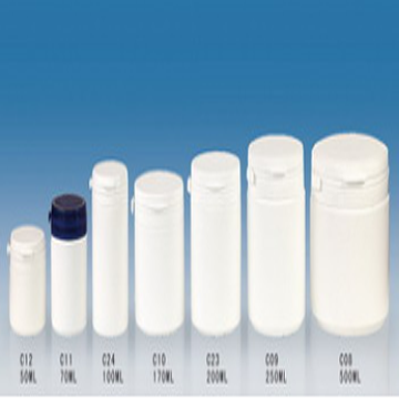 C Series HDPE solid bottle