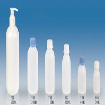 Y Series HDPE bottles