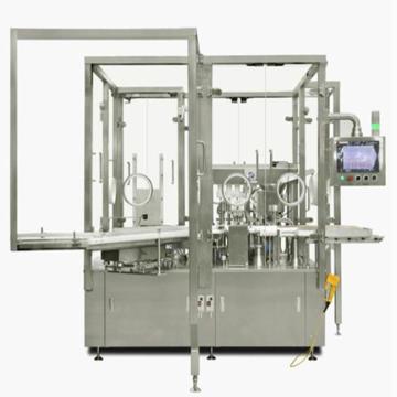 KSGF Series Cartridge Filling&Sealing Machine