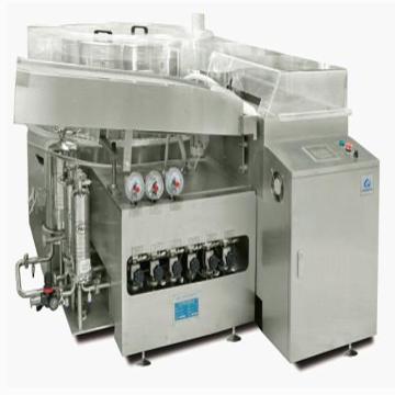 DQCL Series Vertical Washing Machine