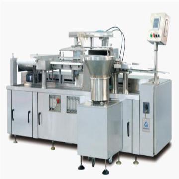 AGS Series Filling,Sealing&Plugging Machine