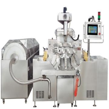 RJWJ-250 Softgel Encapsulation Machine
