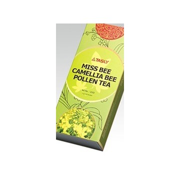 TASLY POLLEN TEA