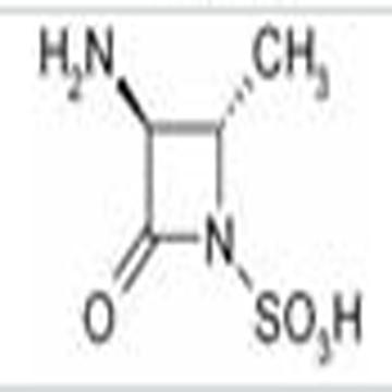 (2S,3S)-3-Amino-2-methyl-4-oxo-1-azetidinesulfonic acid   (The intermediate of Aztreonam)