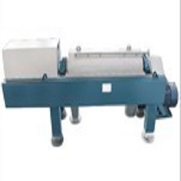 LW Decanter Centrifuge