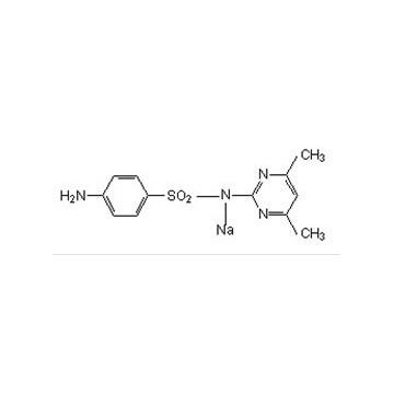 Sulfamethoxazole Sodium