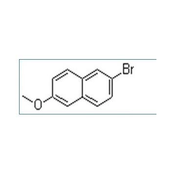 2-Bromo-6-Methaoxynaphthalene CAS No: 5111-65-9