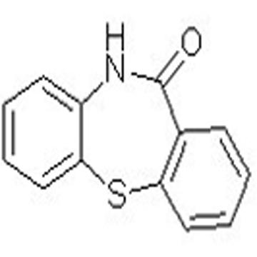 Dibenzo[b,f][1,4]thiazepin-11(10H)-one