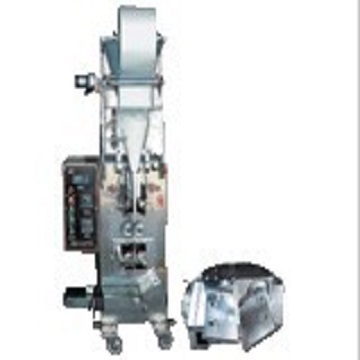 Granulate Products Automatic Packaging Machine