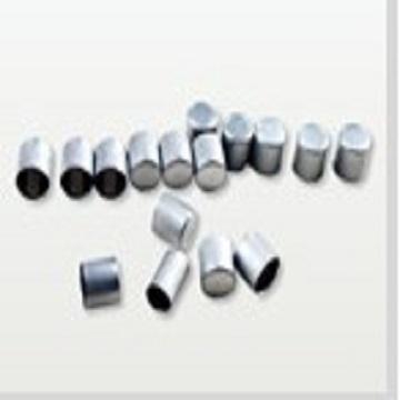 Chip Type Aluminum Case