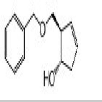 (1S,2R)-2-[(Phenylmethoxy)methyl]-3-cyclopenten-1-ol