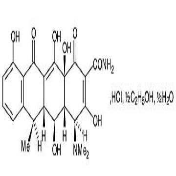 Doxycycline Hyclate    Doxycycline Hyclate