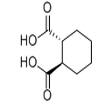 (1R,2R)-(-)-1,2-Cyclohexanedicarboxylic Acid