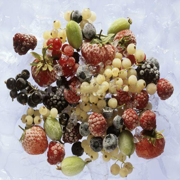 IQF Berries