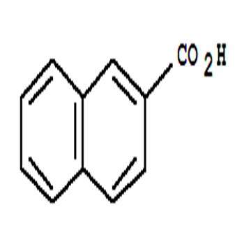 2-Naphthalenecarboxylicacid