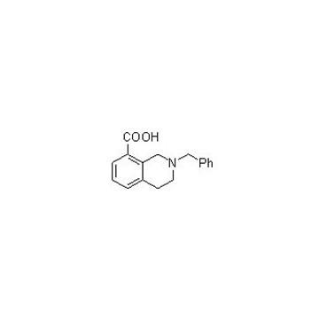 2-BENZYL-1,2,3,4-TETRAHYDROISOQUINOLINE-8-carboxylic Acid
