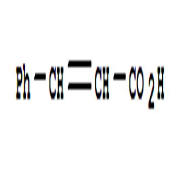 2-Propenoicacid, 3-phenyl-