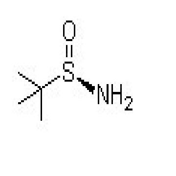 (S)-(-)-2-Methyl-2-propanesulfinamide