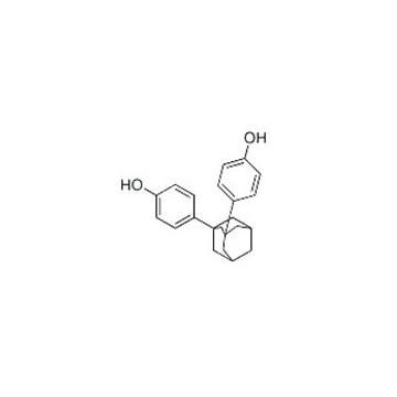 1,3-Bis(p-hydroxyphenyl)adamantane