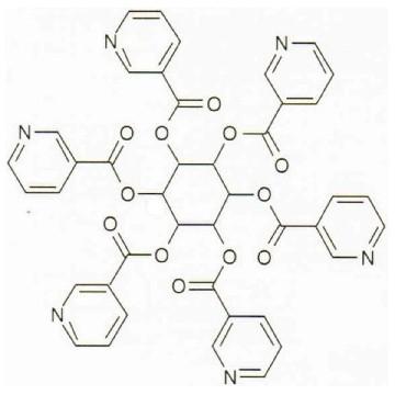 Inositol Nicotinate
