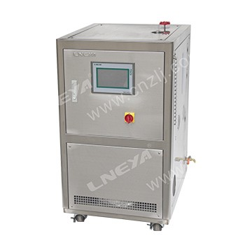 Cooling and heating temperature control system -15 to 50 degree