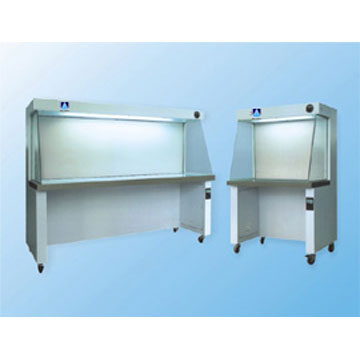 BSW-820H,Horizontal flow purifying bench