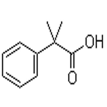 2-methyl-2-phenylpropanoic acid