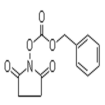 Nα-(Benzyloxycarbonyloxy) Succinimide