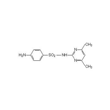 Sulfadimidine
