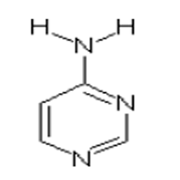 4-Aminopyrimidine