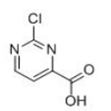 2-Chloropyrimidine-4-carboxylic acid