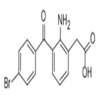 Sodium (2-amino-3-(4-bromobenzoyl)phenyl)acetate