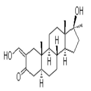 oxymetholone--dea schedule iii