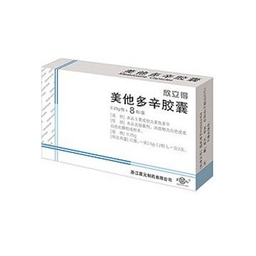 Metadoxine Capsules