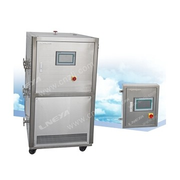 AH Refrigeration heating temperature control system